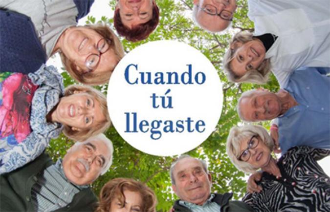 Charla de Fundación CEDES sobre el proyecto Innova y el libro Cuando tú llegaste, que da voz familias de personas con discapacidad intelectual