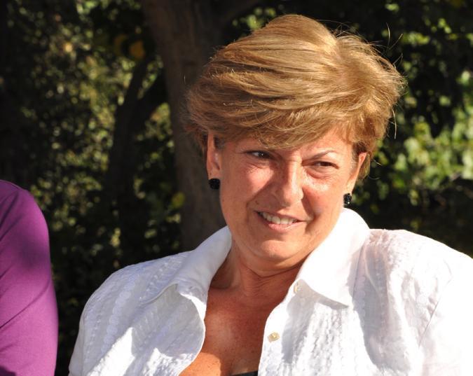 Carmen Valdehita, una vida dedicada a Plena inclusión
