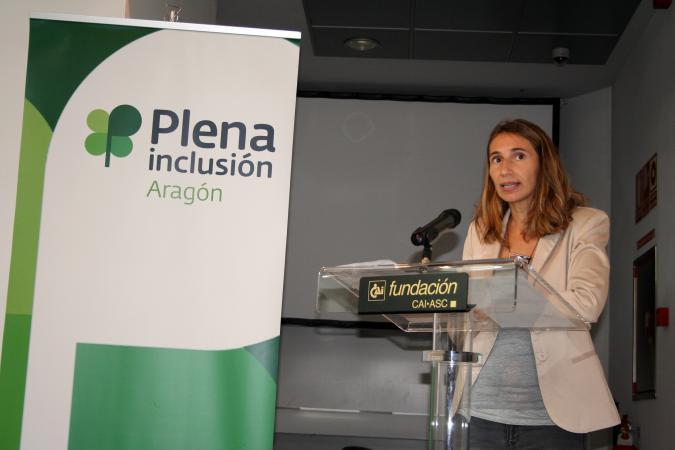 Se inaugura la Exposición Artística sobe Mujer y Capacidad en Zaragoza
