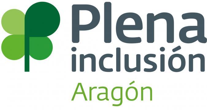logo Plena inclusión Aragón