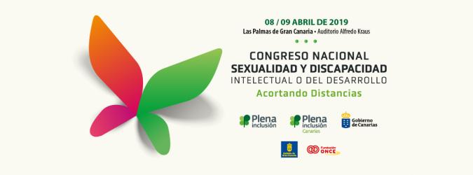 Primer Congreso Nacional Sexualidad y Discapacidad Intelectual o del Desarrollo