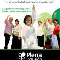 Implicados. Nueva Campaña de Plena inclusión Aragón.