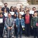 El Pleno del Congreso aprueba hoy la reforma de la Ley Electoral para permitir el voto de personas con discapacidad intelectual
