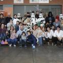 Personajes de Star Wars en Calatayud