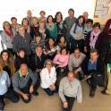 Conclusiones de la Jornada de dinamización asociativa celebrada en Monreal del Campo