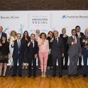Plena inclusión Aragón reconocida por La Obra Social La Caixa