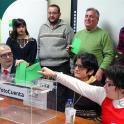 Plena inclusión colaborará con el Ministerio del Interior para mejorar la accesibilidad de las elecciones