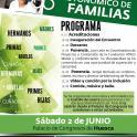 Sexto encuentro autonómico de familias en Aragón