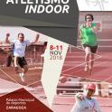 Mañana viernes se celebra la inauguración del Campeonato Nacional de Atletismo indoor en Zaragoza.