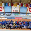 Se clausura el Campeonato Nacional de Atletismo indoor celebrado en Zaragoza