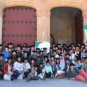 Encuentro Red hermanos 2019 en Salamanca