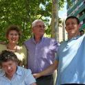 Familia Bravo Rubio